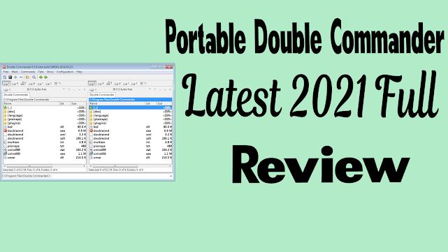 Portable-Double-Commander-Review