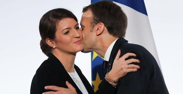 Il bacio alla francese è vietato in Francia a causa del coronavirus