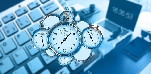 best time management tools productive workforce
