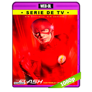 The Flash (2016-2017) Temporada 3 Completa WEB-DL 1080p Audio Ingles 5.1 Subtitulada