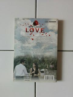 My Last Love Penulis Agnes Davonar