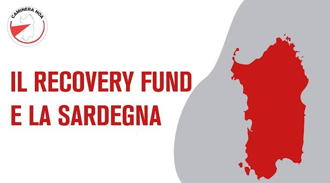 Il Recovery fund e la Sardegna spiegato facile facile