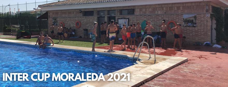 INTER CUP MORALEDA 2021