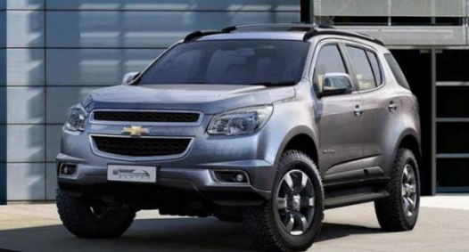 2018 Chevy Niva Redesign, Inside, Style