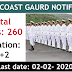 Indian Coast Guard Navik GD Join Indian Coast Gaurd