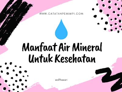 manfaat-air-mineral