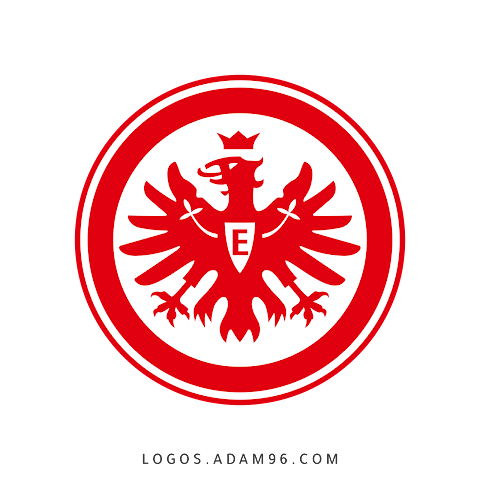 Eintracht Club Logo Original PNG Download - Free Vector