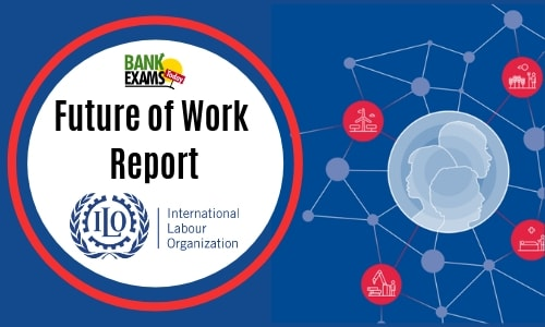 Future of Work Report: Key Facts