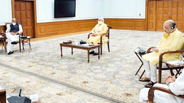 విశాఖ గ్యాస్ లీకేజీ ఘటనపై కేంద్రం ప్రత్యేక కమిటీ
