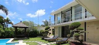 Bingin Villa Uluwatu Dijual Murah