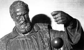 Galileo y el péndulo