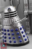 Custom Curse of Fatal Death Silver Dalek 19