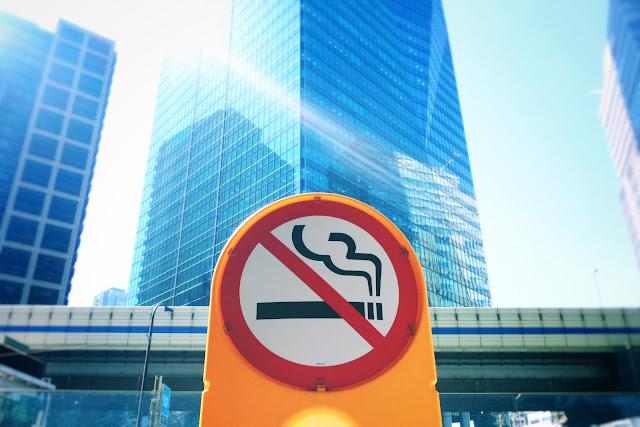 Why do non-smokers have lung cancer? Healthbiztips
