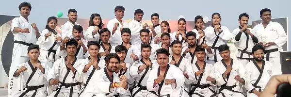 Martial arts Schools Near me | मार्शल आर्ट्स स्कूल भारत