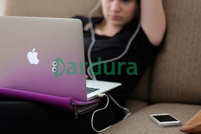 Laptop Apple MacBook