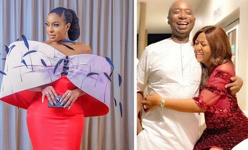 Ned Nwoko breaks silence on making Chika Ike his 7th wife