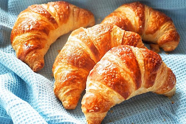 Picture Perfect Croissants