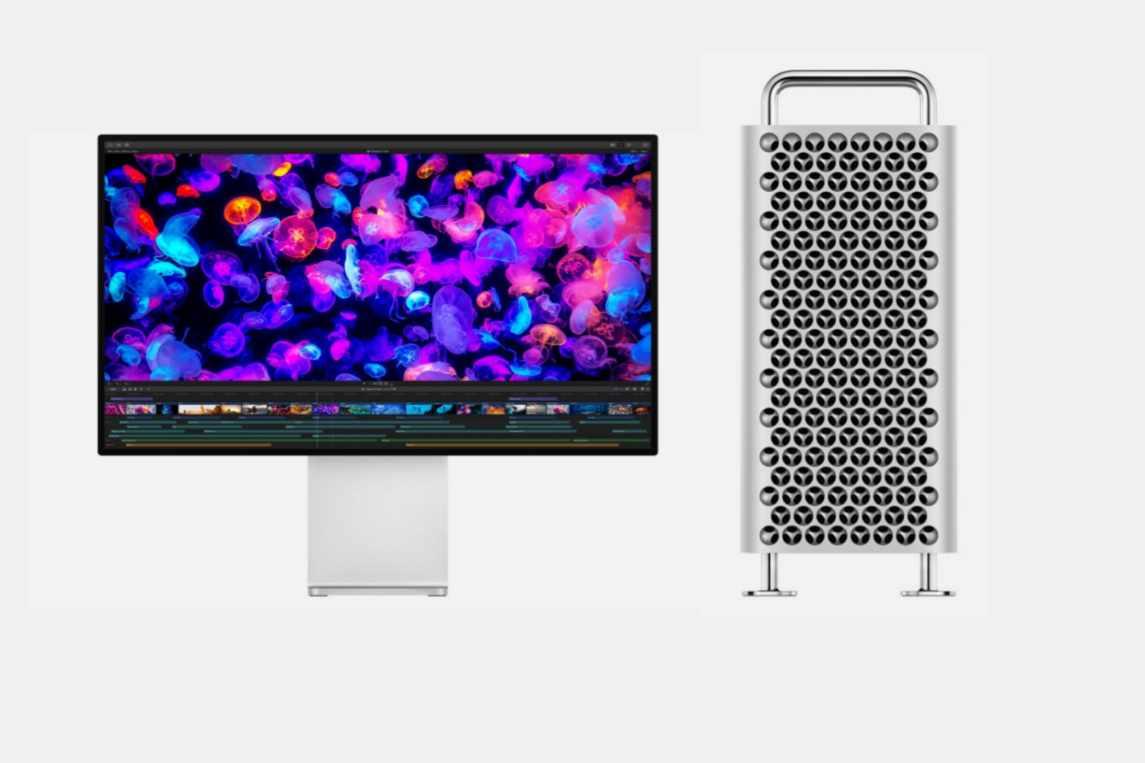 new mac pro 2019 edition in WWDC