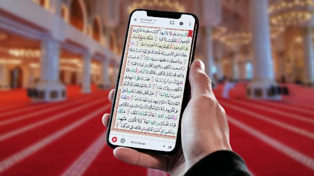 Sebelum Virus Corona Datang, Qur'an Sudah Ingatkan Agar Sembunyi di Tempat Ini