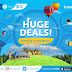 Huge Deals at Traveloka's Upcoming July 2017 Flash Sale