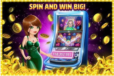 Slotomania Casion Slots - Casino Slot Machine For Android