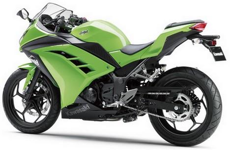 Harga Kawasaki Ninja 250 Fi Review Spesifikasi Februari 2018