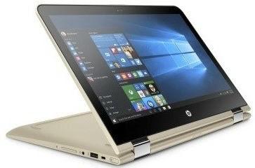 Spesfikasi Laptop HP x360 - laptop dengan layarflip 360 derajat
