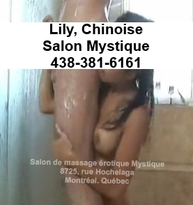 salon de massage érotique Saumur