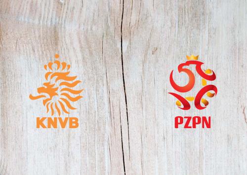 Netherlands vs Poland -Highlights 04 September 2020