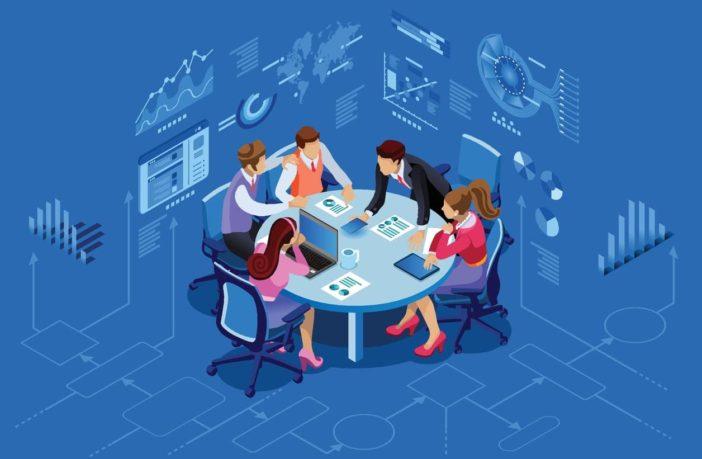 Estrategias de Marketing Automation Colaboracion