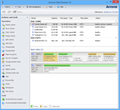 acronis disk director 11 product key