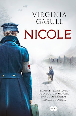 Nicole - Virginia Gasull (2021)