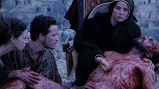 Jesus cristo condenado a morte