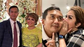 Joy Tobing Segera Menikah Lagi, Inilah Sosok Tak Biasa Calon Suaminya