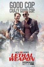Lethal Weapon S02E09 Fools Rush In Online Putlocker
