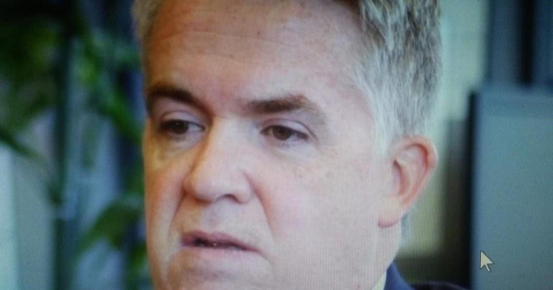 FBI Corruption Prober goes AWOL: John Huber leaves Congress in dark on FBI probe: 'It's like Where's Waldo?'