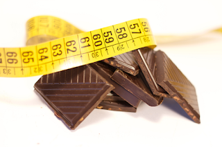 chocolate diet weight loss without starving