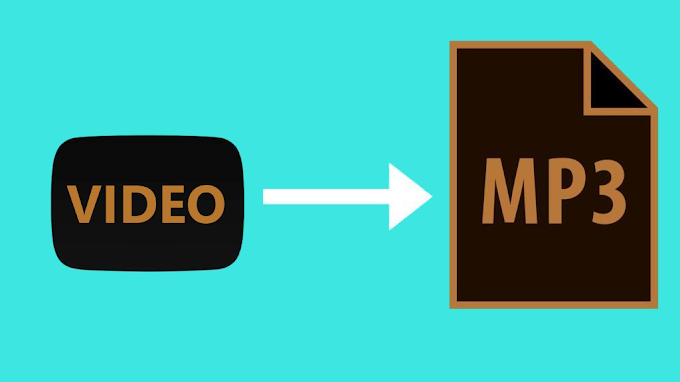 MP3Converter - Video to MP3
