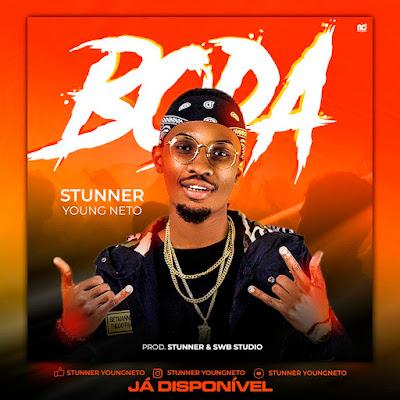 DOWNLOAD MP3 : Stunner Young Neto ft. Justino Ubakka - Acredita [2021]