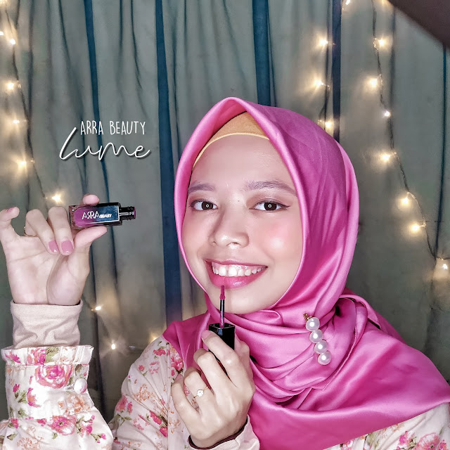 Lip Matte ARRA BEAUTY LUME