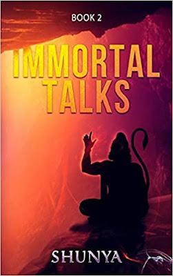 Immortal Talks: Book 2 - pdf free download
