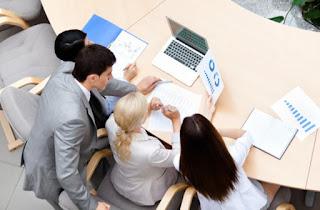 كيفية تحقيق الأهداف الشخصية في العمل
