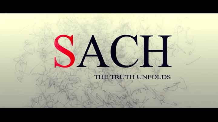 Sach - The Truth Unfolds 2020 Hindi 720p 850MB HDRip MKV