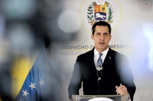 GUAIDÓ A RODRÍGUEZ: LA REALIDAD ES QUE NO CONTROLAN LAS BANDAS QUE ARMARON