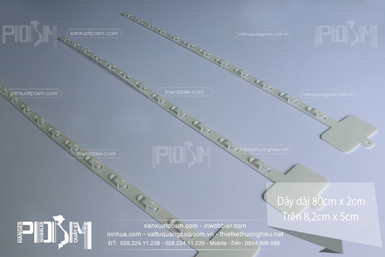 dây hanger móc treo
