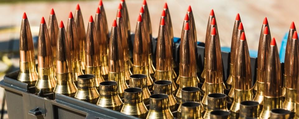 Збройні Сили отримають три лінії ремонту боєприпасів