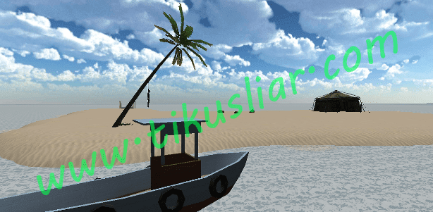 Download Game Horror Island