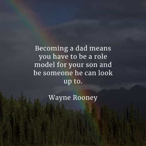 Fathers day quotes and sayings that'll touch your heart