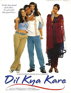 Dil Kya Kare 1999 Download 720p WEBRip