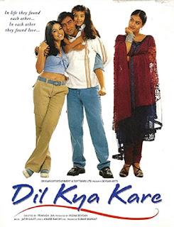 Dil Kya Kare 1999 Download 720p WEBRip